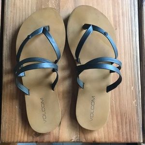 Volvo's Sandals
